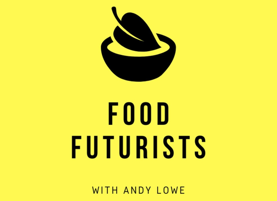 What's really driving the Future of Food?